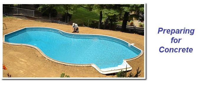 Universal Pools Hickory NC