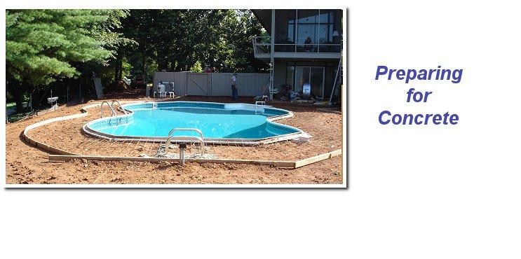 Pools Hickory NC