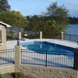 Pool Builders Lenoir NC