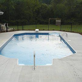 Pool Builders Charlotte NC