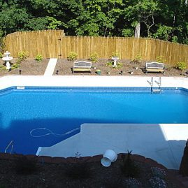 Pool Builders Hickory NC